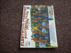 Fleetwood Freeport v Atherton Collieries, 2000/01